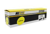 Картридж Hi-Black (HB-CF532A) для HP CLJ Pro M154A/M180n/M181fw, Y, 0,9K