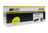 Картридж Hi-Black (HB-№040H Y) для Canon LBP-710/710CX/712/712CX, Y, 10K
