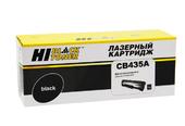Картридж Hi-Black (HB-CB435A) для HP LJ P1005/P1006, 1,5K