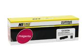 Картридж Hi-Black (HB-CC533A/№ 718) для HP CLJ CP2025/CM2320/Canon LBP7200, M, 2,8K