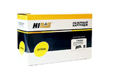 Картридж Hi-Black (HB-CB402A) для HP CLJ CP4005/4005n/4005dn, Восстановленный, Y, 7,5K