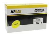 Картридж Hi-Black (HB-CE252A) для HP CLJ CP3525/CM3530, Восстановленный, Y, 7K