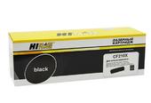 Картридж Hi-Black (HB-CF210X) для HP CLJ Pro 200 M251/MFPM276, №131X, Bk, 2,4K