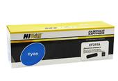 Картридж Hi-Black (HB-CF211A) для HP CLJ Pro 200 M251/MFPM276, №131A, C, 1,8K