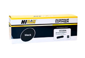 Картридж Hi-Black (HB-CE320A) для HP CLJ Pro CP1525/CM1415, № 128A, Bk, 2K