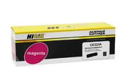 Картридж Hi-Black (HB-CE323A) для HP CLJ Pro CP1525/CM1415, № 128A, M, 1,3K