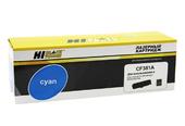 Картридж Hi-Black (HB-CF381A) для HP CLJ Pro MFP M476dn/dw/nw, №312A, C, 2,7K