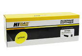 Картридж Hi-Black (HB-CE742A) для HP CLJ CP5220/5225/5225n/5225dn, Восстанов., Y, 7,3K