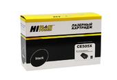 Картридж Hi-Black (HB-CE505X) для HP LJ P2055/P2050/Canon №719H, 6,5K