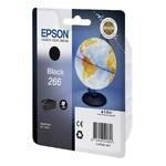 Картридж Epson C13T26614010 (266) для Epson WorkForce WF-100W, BK, 5.8ml