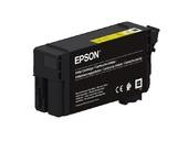 Картридж Epson C13T40D440 (T40D4) для Epson SureColor SC-T3100/T5100, Y, 50ml