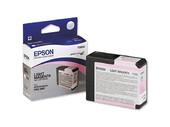 Картридж Epson C13T580B00 (T580B00) для Epson Stylus PRO 3800, 3880, Light M, 80ml