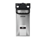 Чернила Epson C13T965140 (T9651) для Epson WorkForce Pro WF-M5299DW/M5799DWF, BK, 10K