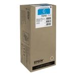 Картридж Epson C13T973200 (T9732) для Epson WorkForce WF-C869RD, С, 22K