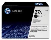 Картридж HP C4127A для HP LaserJet 4000/4050/N/T/TN, 6K