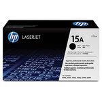 Картридж HP C7115A для HP LaserJet 1000/1200/3300, 2,5K