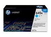 Картридж HP C9731A для HP Color LaserJet 5500/5550, C, 12K