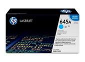 Картридж HP C9731A для HP Color LaserJet 5500/5550, C, 12K