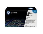Драм-картридж HP CB384A для HP Color LaserJet CM6030/CM6040/CP6015, BK, 23K