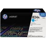 Драм-картридж HP CB385A для HP Color LaserJet CM6030/CM6040/CP6015, C, 23K