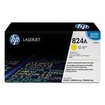 Драм-картридж HP CB386A для HP Color LaserJet CM6030/CM6040/CP6015, Y, 35K