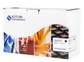 Картридж Katun CB400A для принтеров HP Color LaserJet CP4005, BK, 7.5K