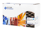 Картридж для принтеров HP Color LaserJet CP4005 Katun CB401A