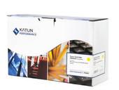 Картридж Katun CB402A для принтеров HP Color LaserJet CP4005, Y, 7.5K