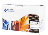 Картридж для принтеров HP Color LaserJet CP4005 Katun CB403A
