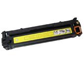 Картридж HP CLJ CM1300/CM1312/CP1210/CP1215 (NetProduct) NEW CB542A, Y, 1,5K