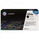 Картридж HP CE250A для HP Color LaserJet CM3530/fs/CP3525dn/n/x, BK, 5K
