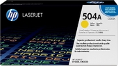 Картридж HP CE252A для HP Color LaserJet CM3530/fs/CP3525dn/n/x, Y, 7K