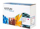 Картридж для принтеров HP Color LaserJet CP3525/CM3530 Katun CE253A