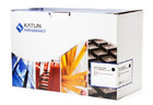 Картридж для принтеров HP Color LaserJet CP5520/CP5525 Katun CE270A