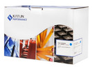 Картридж для принтеров HP Color LaserJet CP5520/CP5525 Katun CE271A