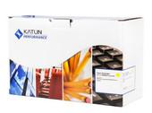 Картридж для принтеров HP Color LaserJet CP5520/CP5525 Katun CE272A