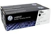 Картридж HP LJ Pro P1566/P1606dn/M1536dnf  (O) CE278AF, 2,1K