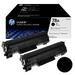 Картридж HP CE278AF для HP LaserJet 1566/1606/1536, 4,2K