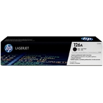 Картридж HP CE310A для HP Color LaserJet CP1025/Pro 100 Color MFP M175/Pro 200 Color MFP M275/nw, BK, 1,2K