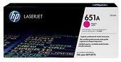 Картридж HP CE343A для HP Color LaserJet MFP 775, M, 16K