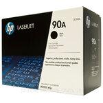 Картридж HP CE390A для HP LaserJet M4555/M601/M602/M603, 10K