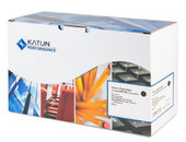 Картридж для принтеров HP LaserJet Enterprise M551/575/Pro M570 Katun CE400A(507A)