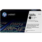 Картридж HP CE400X для HP Color LaserJet M551/MFP M570/MFP M575, BK, 11K