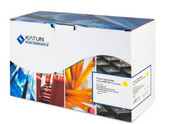 Картридж Katun CE402A для принтеров HP Color LaserJet Enterprise M551/575/Pro M570, Y, 6K