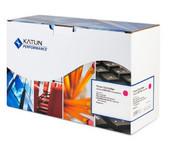 Картридж для принтеров HP LaserJet Enterprise M551/575/Pro M570 Katun CE403A(507A)