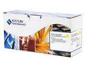 Картридж Katun CE412A для принтеров HP Color LaserJet Pro 300 M351/M375/Pro 400 M451/M475, Y, 2.6K