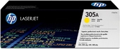 Картридж HP CE412A для HP Color LaserJet М351/MFP M375/400 Color M451/MFP M475, Y, 2,6K