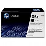 Картридж HP CE505A для HP LaserJet P2035/P2055, 2,3K