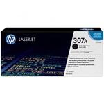 Картридж HP CE740A для HP Color LaserJet CP5225, BK, 7K