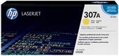 Картридж HP CE742A для HP Color LaserJet CP5225, Y, 7,3K